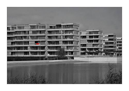 red urbanity