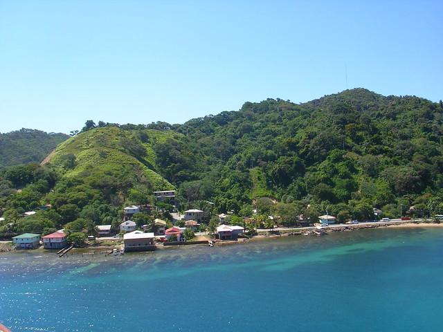 Roatan Bay Islands Honduras Weather