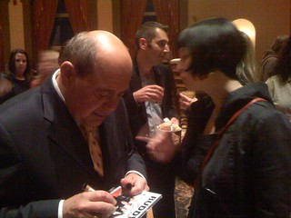 Jen and Buddy Cianci