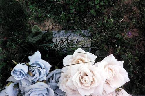 cemetery graveyard texas colemancounty whon deadmantalking