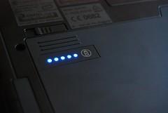 Dell Battery