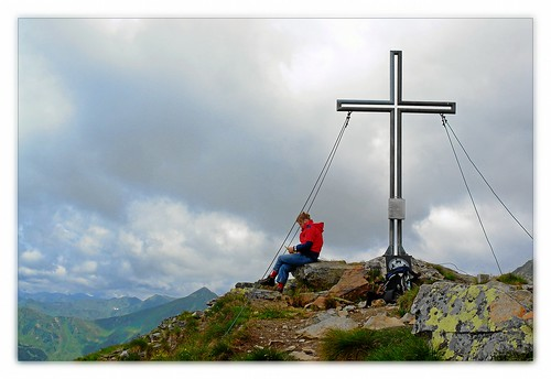 mountains alps österreich austria berge alpen hengst hohetauern bösenstein edelrautehütte
