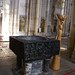 Baptistry at Winchester Cathedral