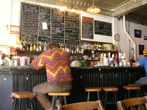 Where Are The Hippest Bars In Montreal?