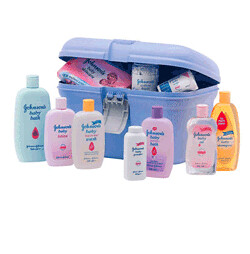 Which baby toiletries are best