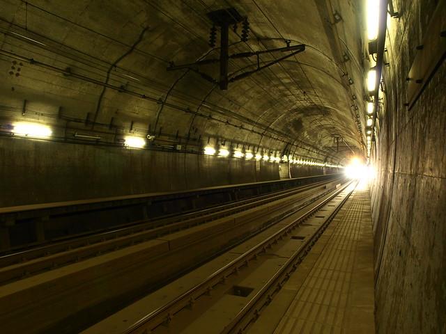 seikan tunnel 12 flickr photo sharing