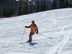 ski cross(0.0), slalom skiing(0.0), ski equipment(1.0), winter sport(1.0), nordic combined(1.0), individual sports(1.0), winter(1.0), ski(1.0), skiing(1.0), piste(1.0), sports(1.0), recreation(1.0), outdoor recreation(1.0), ski touring(1.0), ski mountaineering(1.0), cross-country skiing(1.0), downhill(1.0), telemark skiing(1.0), nordic skiing(1.0),