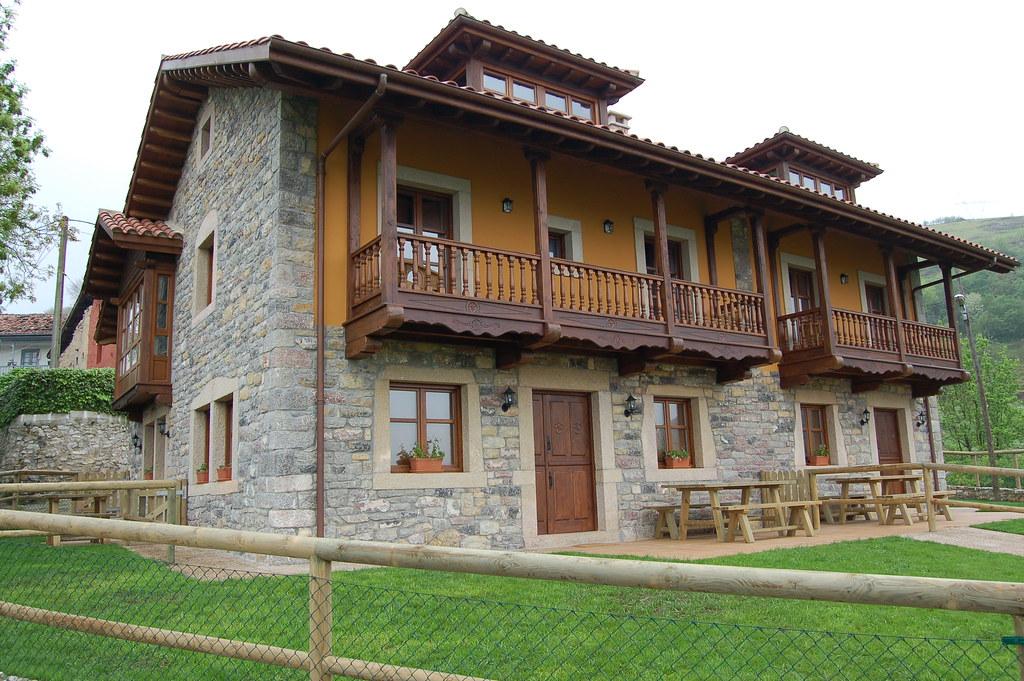 Alojamientos en asturias casas rurales hoteles casas de aldea apartamentos turisticos - Casas vacaciones asturias ...