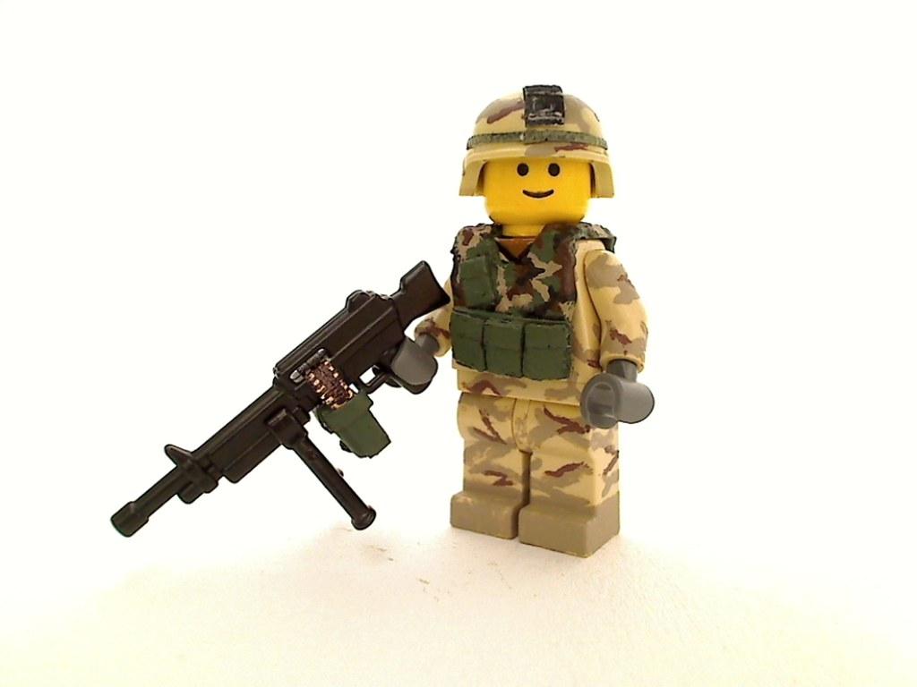 Lego Custom Navy Seals us Navy Seal Lego Minifigure