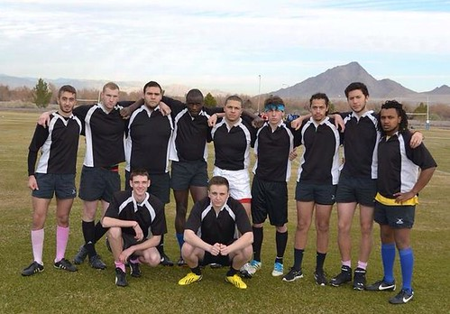 C of I Rugby