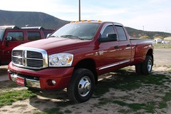 automobile, automotive exterior, pickup truck, dodge ram rumble bee, vehicle, truck, ram, bumper, land vehicle,