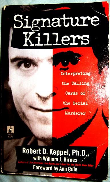 signature killer