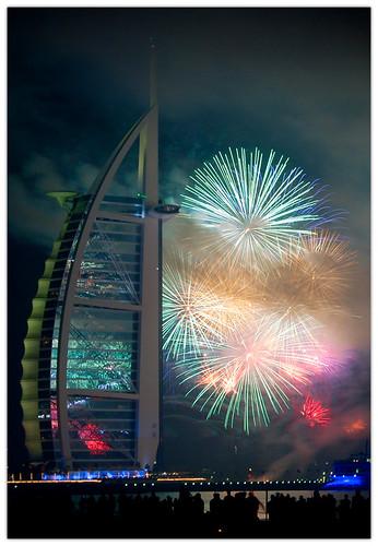 Dubai 01-01-2008