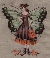Mirabilia - Halloween Fairy