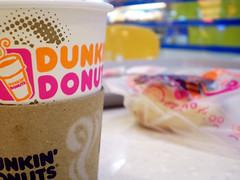 Dunkin Coffee - Part 3