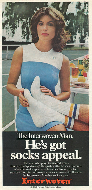 Interwoven - 1978