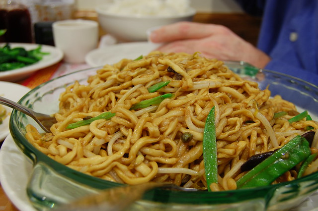 Are Noodles A Good Diet Food