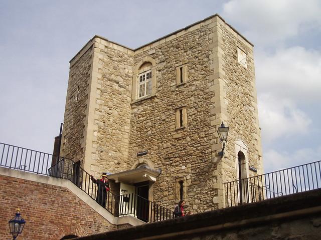 martin tower - photo #48