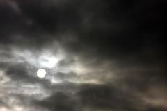 Cloudy Sun