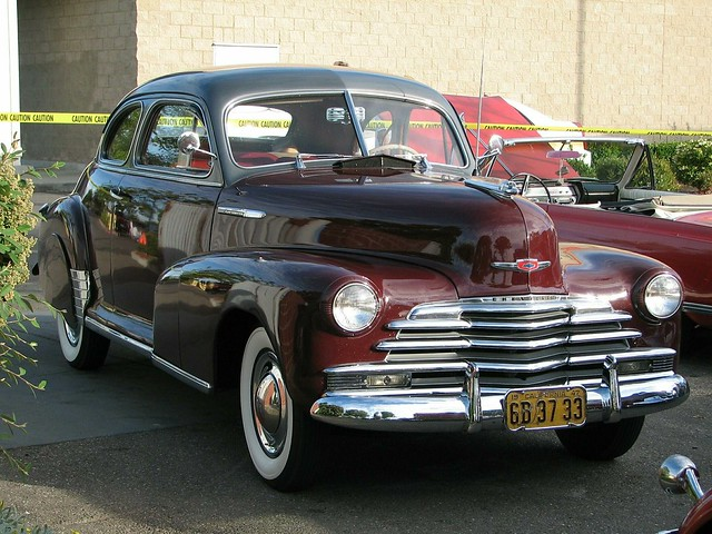 Flickriver photoset 39 chevrolet 1947 39 by jack snell usa for 1947 chevy 2 door coupe