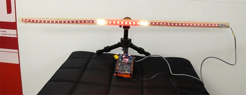 Arduino Automotive Brake Light