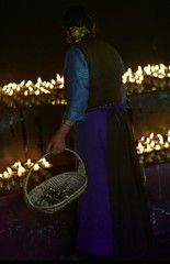 Chubchang Gompa (Nunnery)