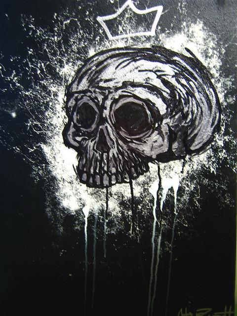 Krink Markers Paint Black