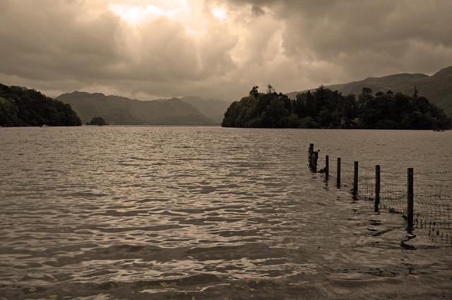 Lake District - Derwentwater