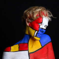 Got Mondrian?     27/366 (Self)