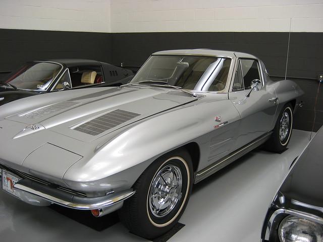 1963 chevrolet corvette split window fuelie flickr for 1963 corvette split window fuelie sale