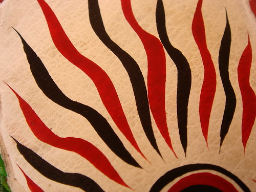 artesanias mexicanas de piel