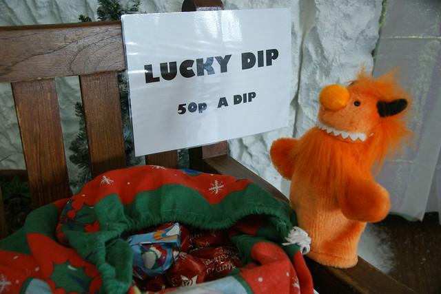 Lucky Dip!