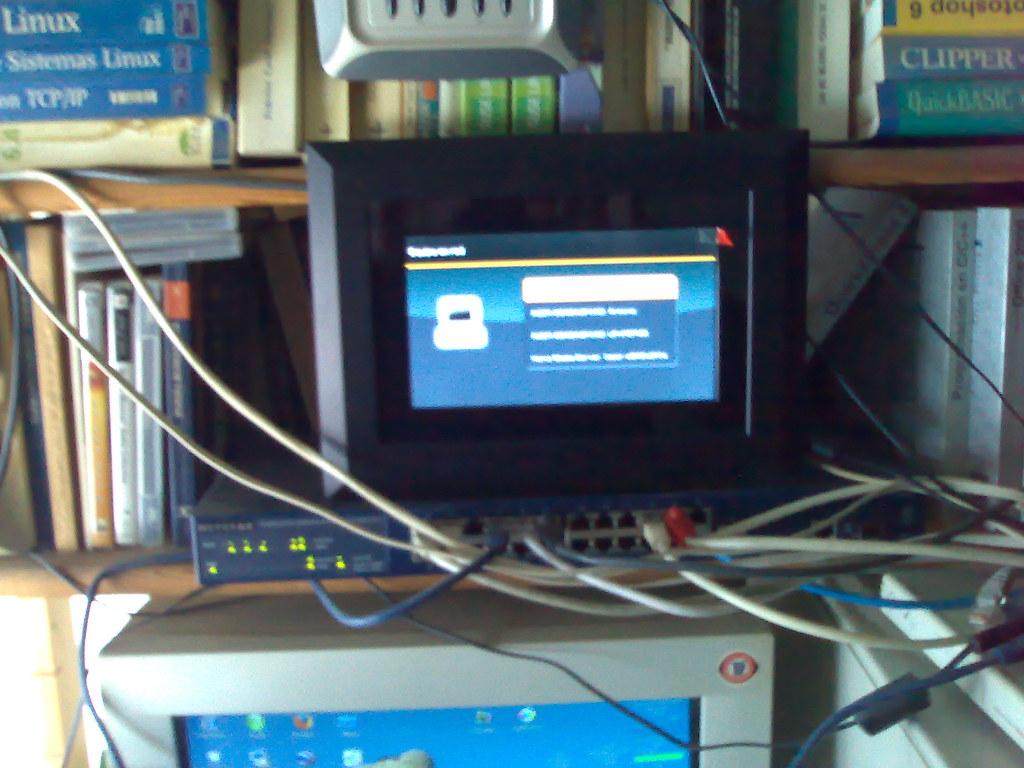 Icue Linux