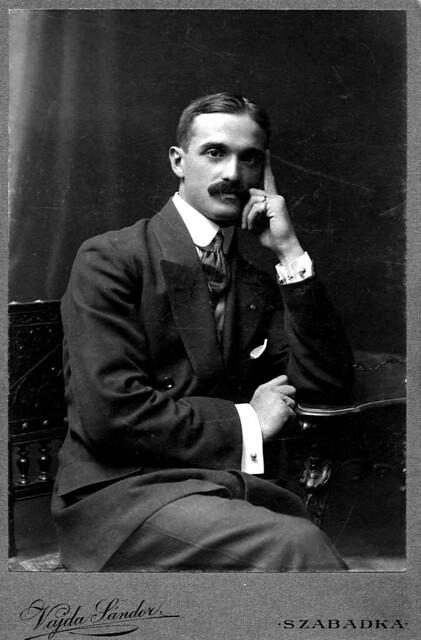 Szilberleitner Ferenc 1881-1955
