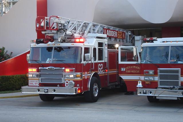 Fdny Ladder 62 Ladder 62