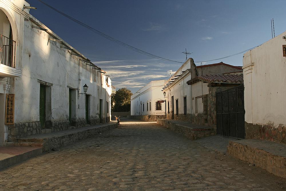 CACHI - ARGENTINA