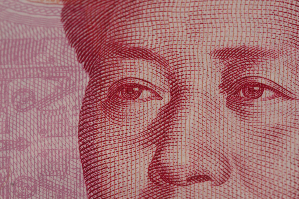 China Starts Power Move Against US Dollar?