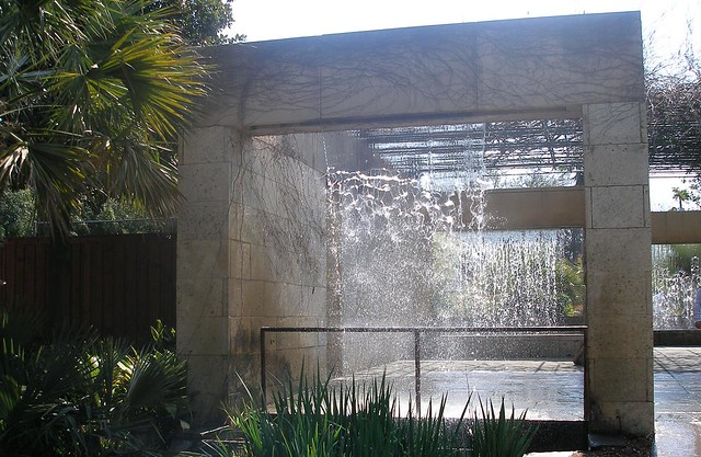 Water walls flickr photo sharing for Garden water wall designs