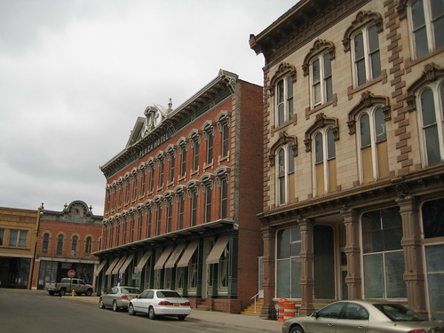 The Old Buildings Of Las Vegas, Arizona-Town With Most Historic Buildings