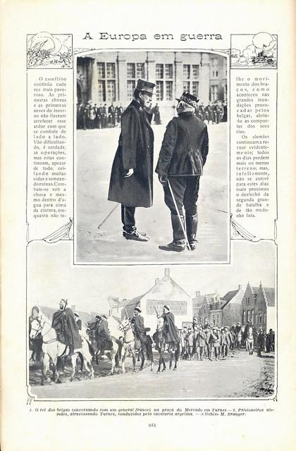 Ilustração Portugueza, No. 458, November 30 1914 - 13