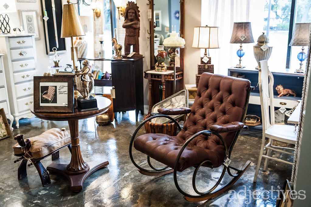 Adjectives Featured Finds in Altamonte by Accentuate Interiors
