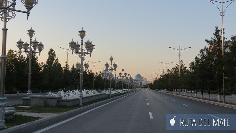 Ashgabat Turkmenistan (3)