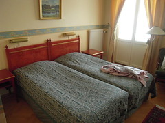 floor, building, furniture, room, property, bed, hotel, bedroom,