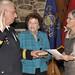 Maj. Gen. Wesley Craig Sworn-in as Adjutant General