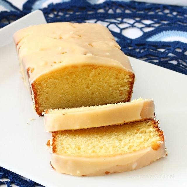 Passion Fruit Buttermilk Pound Cake-2 | Flickr - Photo Sharing!