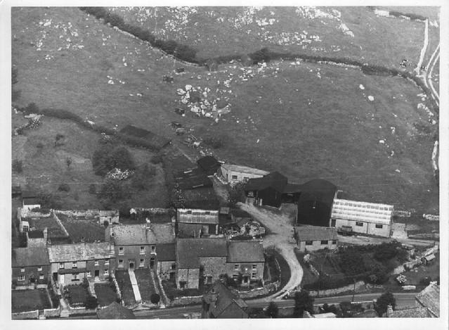 Beeches Farm, 1955