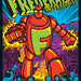 Series 1: Frederator Postcards, 1998
