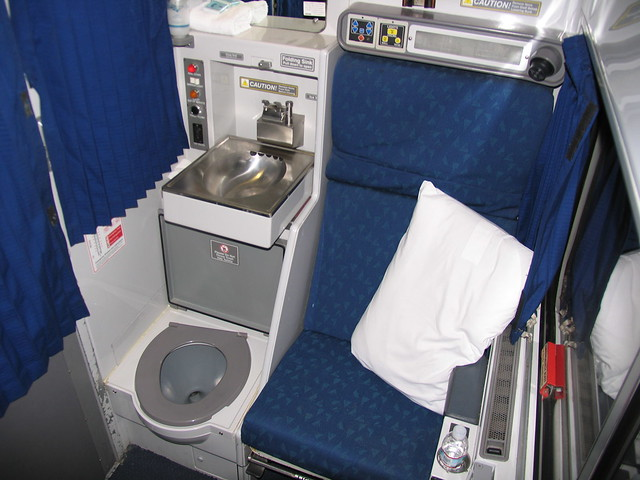 Viewliner Roomette 5 Flickr Photo Sharing
