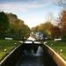 Small photo of New Haw Lock, Addlestone