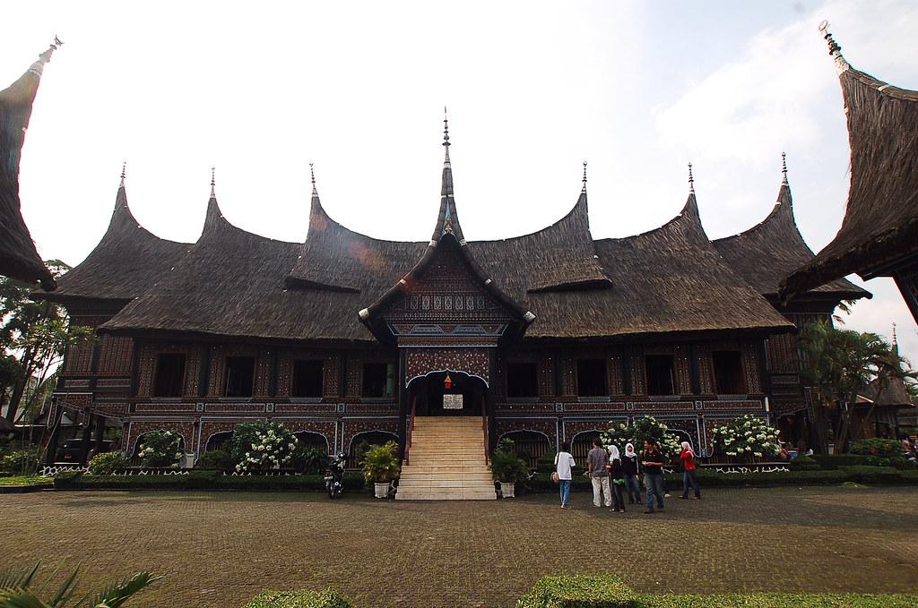 TMII - Best Things to do in Jakarta